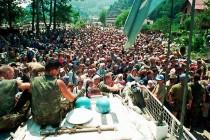 Holandija djelimično kriva za smrt 300 Srebreničana