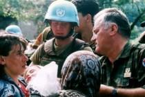 NATO spriječio zračne udare na Mladića!