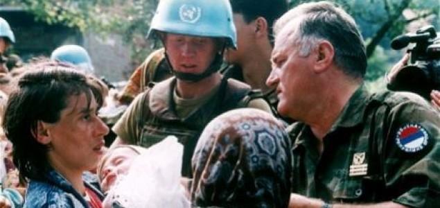 Kontinuitet holandskog ponižavanja istine o genocidu u Srebrenici i pravde za žrtve tog zločina