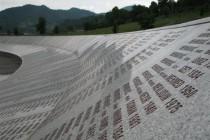 Stop negiranju genocida i holokausta u BiH!