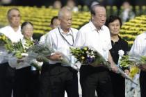 Danas se obilježava 70 godina od katastrofe u Hirošimi