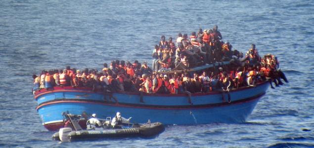 Italija: Spašeno 50 migranata