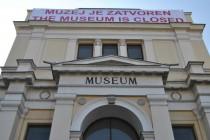 Smijeh se vratio u Zemaljski muzej, posjetili ga mališani iz Dječijeg doma na Bjelavama