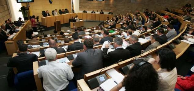 Papci i u federalnom parlamentu