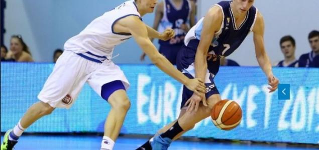 Edin Atić u fokusu NBA skauta: Prirodni šuter s odličnim pregledom terena