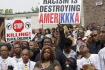 Rasni nemiri u SAD-u: Dvije osobe ozlijeđene u sukobima s policijom
