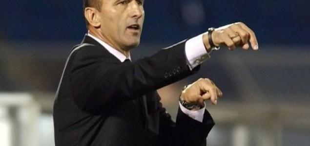 Bivši trener Partizana i OFK Beograda preuzima Sarajevo?