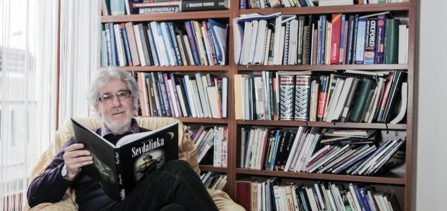 "Rašid Durić: ""Sevdalinka-alhemija duše""- samouzrastanje u spoznaji i sehara istinskog radovanja duše"