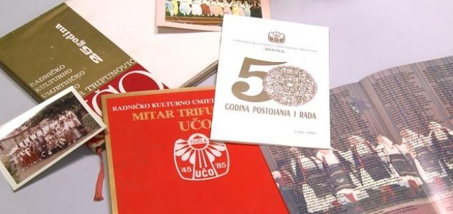 "70 godina KUD ""Bosna"": Kome smeta Mitar Trifunović Učo?"