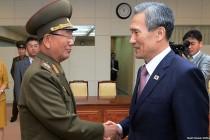 Južna Koreja spremna na pregovore sa Sjevernom Korejom