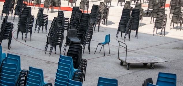 Sarajevo Film Festival kroz objektiv Denisa Štrbe