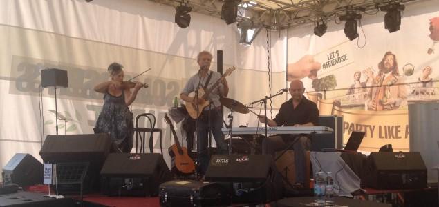 Rundek Cargo Trio: Mostovi spajaju ljude