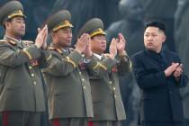 Kim Jong-un naredio vojsci da bude spremna za rat