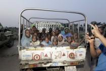 Nigerijska vlada potvrdila: Oteto 110 djevojčica