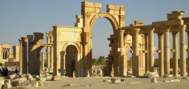ISIL-ovo ubijanje prošlosti (I): Obračun sa civilizacijom
