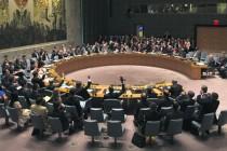 Vijeće sigurnosti usvojilo rezoluciju: Stati u kraj finansiranju terorizma