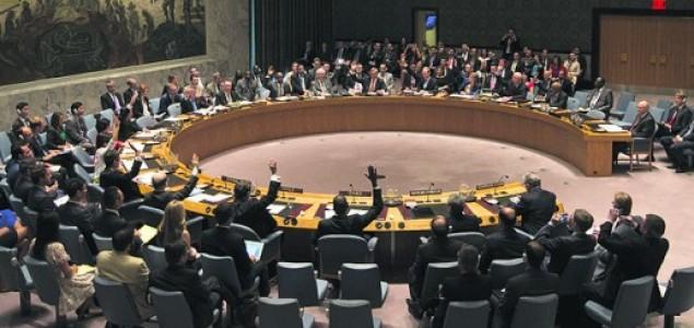 UN podržao posrednika za Siriju, Venezuela nezadovoljna