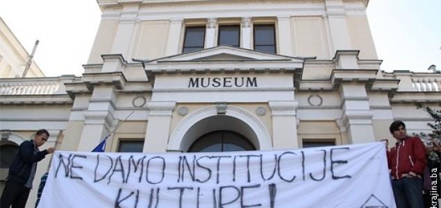 """Počinje akcija """"Dežuram za muzej"""""""