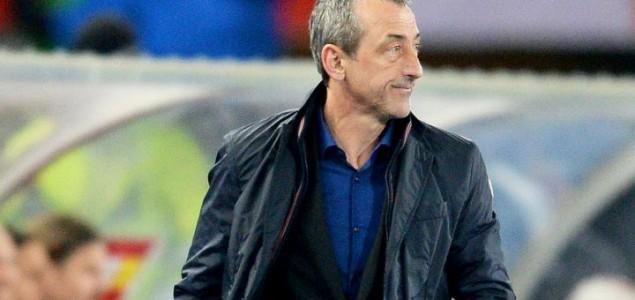 Mehmed Baždarević: Ohrabruje me što se Ibišević vraća u formu