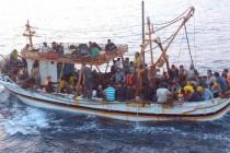 Više od tisuću migranata spašeno tijekom vikenda