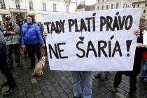 Zapadni mediji napadaju Slovake zbog izbjeglica. Zapazili su i ponašanje Čeha