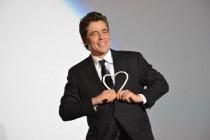Benicio Del Toro dobio Počasno Srce Sarajeva: Ova nagrada je kao feniks