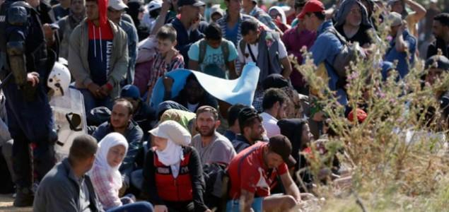Kome i kako služe izbjeglice