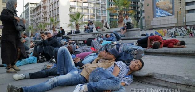 Ne migranti nego banke