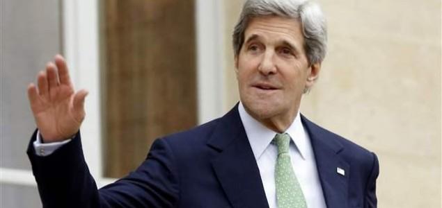 Kerry doputovao u Singapur na razgovore o azijskom trgovinskom sporazumu