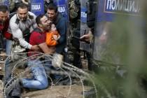 Kako građani BiH mogu pomoći izbjeglicama koje putuju prema evropskim državama?