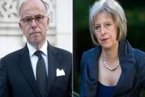 Francuska i Britanija uspostavljaju policijski nadzorni centar protiv ilegalnih migranata