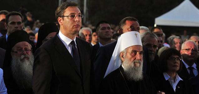 Slavo Kukić: Vučić i Dodik nastavljaju velikosrpsko tamburanje
