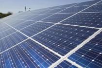 Prva solarna elektrana u Goraždu