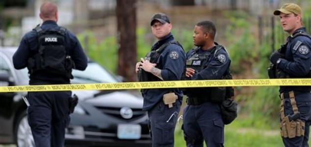 Policija ubila Afroamerikanca, neredi na ulicama St. Louisa