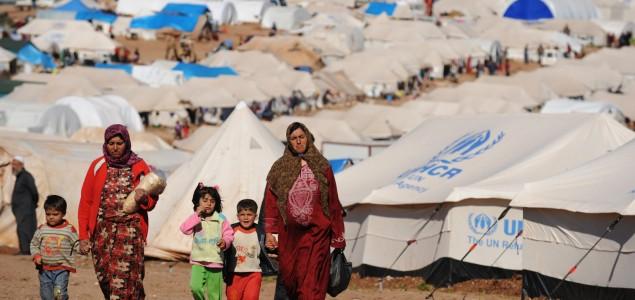 SAD će 2016. primiti između 5.000 i 8.000 sirijskih izbjeglica