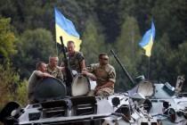 Eskalacija na istoku Ukrajine krši Sporazum iz Minska
