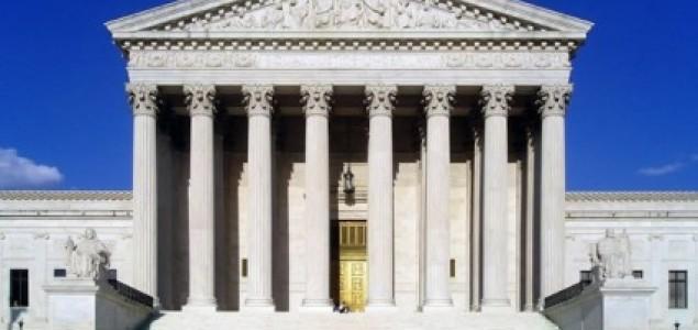 Da li je vrhovni sud skrenuo ulevo?