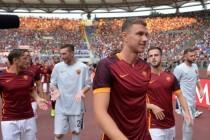 Kup Italije: Pjanić odmara, Džeko igra od prve minute za Romu protiv Spezije