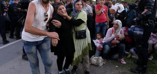 Haos u regiji: Hrvatska zatvorila skoro sve granice prema Srbiji