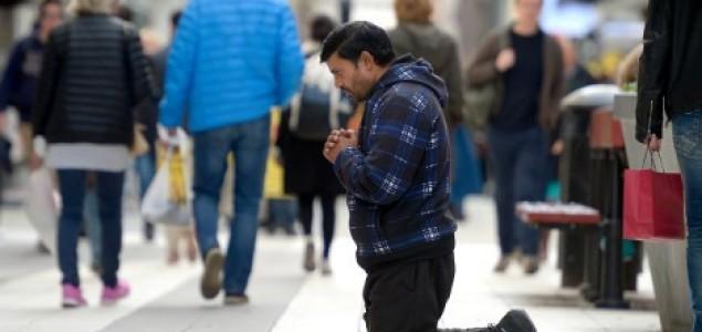 Švedska useljenička politika stvorila nižu klasu
