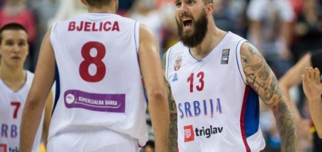 Srbija se pribojava Češke, Italija želi polufinale