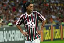 Nakon nešto više od dva mjeseca, Ronaldinho napustio Fluminense