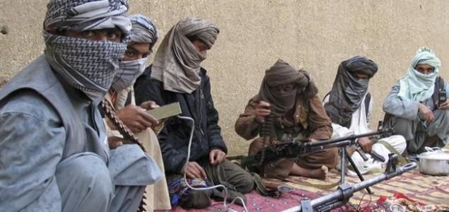 IDIL sve jači i u Afganistanu