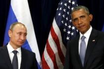 Obama i Putin suprotno o Siriji i Asadu