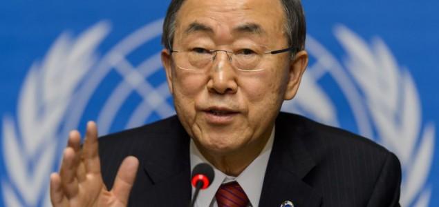 Svetski lideri na zasedanju Generalne skupštine UN