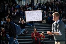 Kopenhagen: Na skupu podrške izbjeglicama 30.000 ljudi