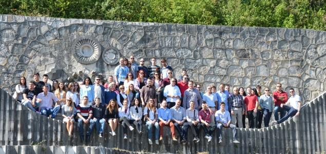 Obilježeno 50 godina od otvaranja mostarskog Partizanskog spomen groblja
