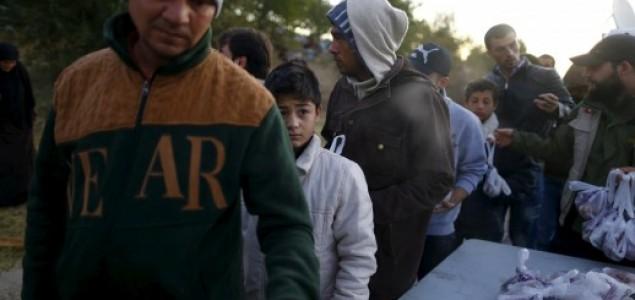Djeca na putu u neizvjesnost: Mali Afganistanci sami se probijaju do Njemačke