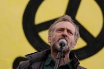 Corbyn i izumiranje centra