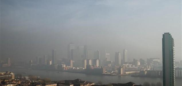 Onečišćenje zraka uzrokuje preranu smrt čak 3 milijuna ljudi godišnje